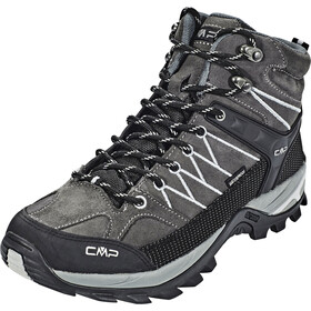 CMP Campagnolo Rigel WP Mid Trekking Shoes Men grey